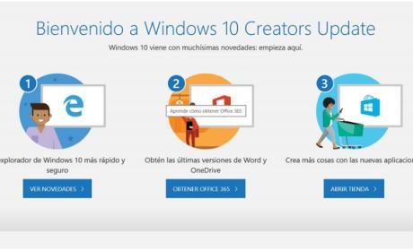 Microsoft bloquea Windows 10 Creators Update por un fallo de Bluetooth