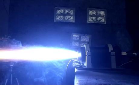 El MIT imprime en 3D un motor a reacción de plástico... ¡y funciona!
