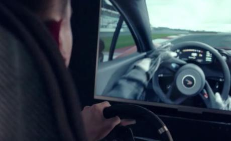 McLaren F1 utiliza videojuegos en busca de su próximo piloto sim