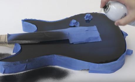 El spray que convierte cualquier objeto en una superficie táctil