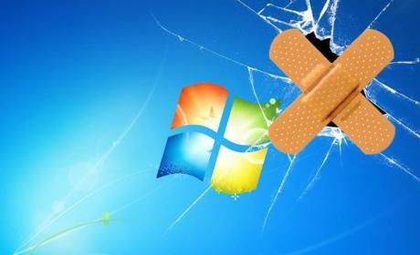 Un problema de seguridad te obliga a actualizar Windows 10 y otras versiones.