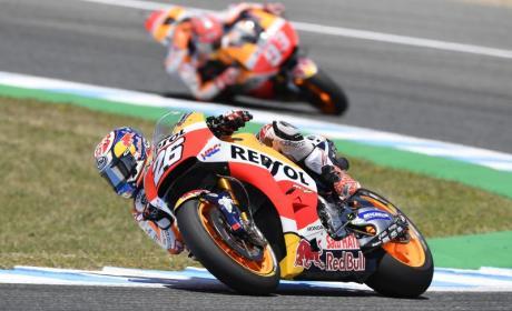 MotoGP competirá con motos eléctricas en 2019