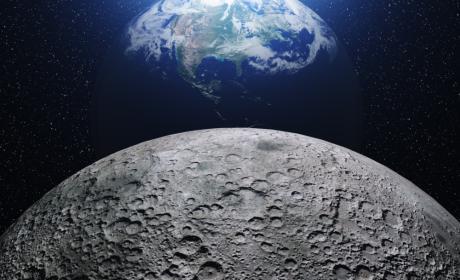 La NASA enviará astronautas a la Luna durante un año