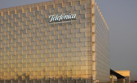 Un ciberataque tumba la intranet de Telefónica en toda España