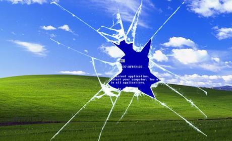Windows XP se protege contra 'WannaCrypt'