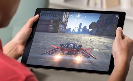 """Apple se reserva un iPad Pro de 10,5"""" sin marcos para el WWDC"""