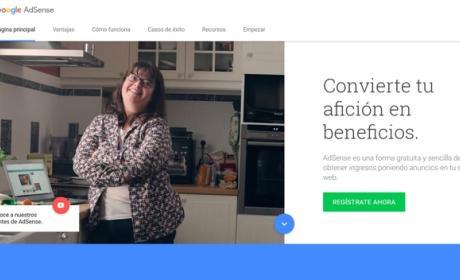 Pese a las críticas, Google AdSense será aún más permisivo