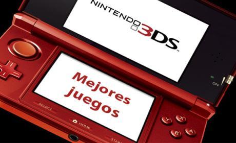 mejores juegos de Nintendo 3DS