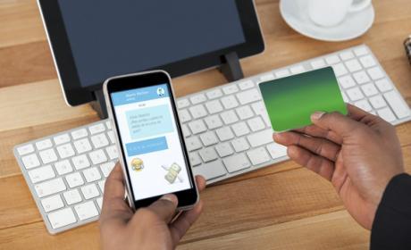 Enviar dinero por WhatsApp a través de BBVA