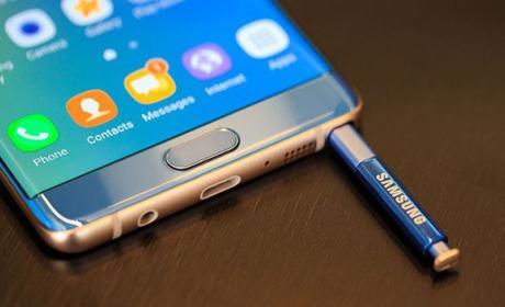 El Samsung Galaxy Note 7 reacondicionado se llamaría Note FE y sería más barato.