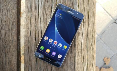 El diseño del nuevo Samsung Galaxy J7, filtrado.