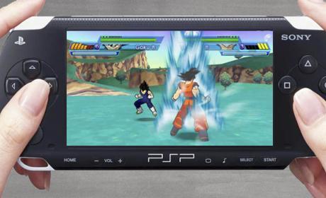 Los 7 mejores juegos de PSP, la primera portátil de SONY