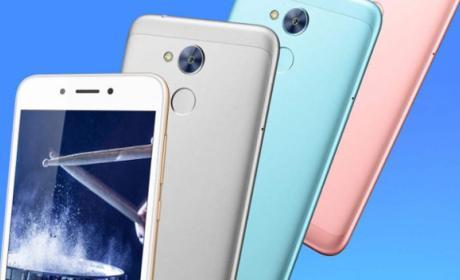 Nuevo Huawei Honor 6A