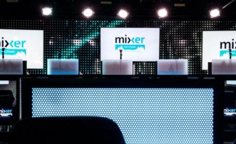 Microsoft competirá contra Twitch con Mixer