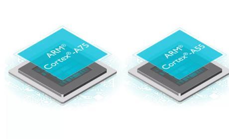 Esta es la nueva generación de procesadores ARM