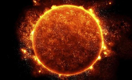 La NASA anuncia su primera misión en la atmósfera del sol