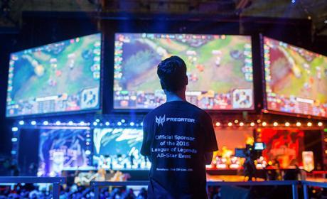 Los torneos amateur de eSports ganan adeptos ¿Te apuntas?