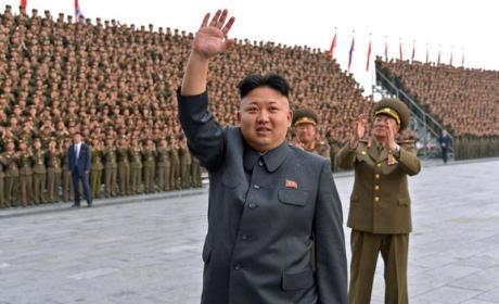 Curiosa historia sobre tecnología de Corea del Norte.