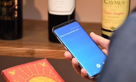 Bixby ya permite enviar dinero, si vives en Corea del Sur