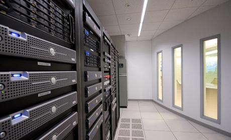 Instala un servidor en tu hogar y tendrás calefacción gratis