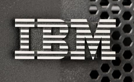 IBM ha anunciado un nuevo chip del tamaño de una uña.