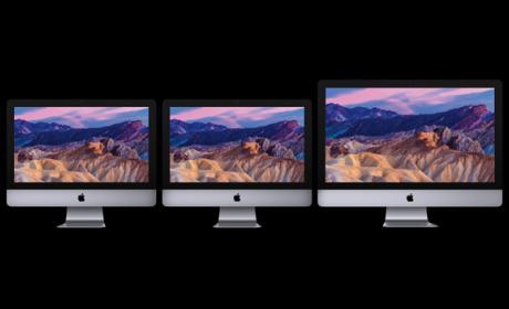 Los nuevos iMacs de Apple vienen acompañados de MacBooks renovados