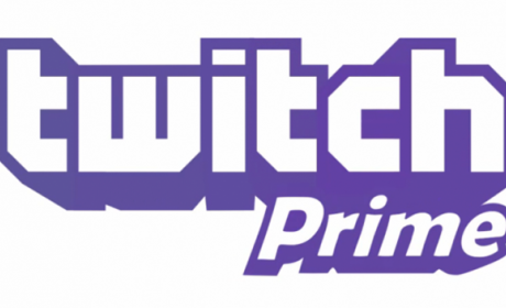 A partir del 9 de junio, Twitch Prime estará disponible en 200 países