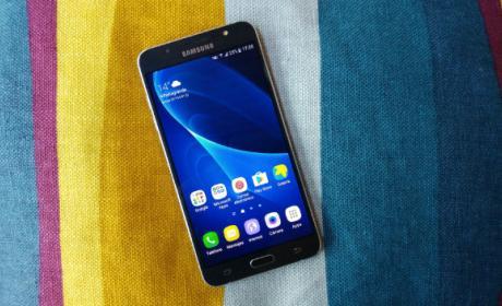 Samsung Galaxy J7 2017: precio, características y fecha de lanzamiento.