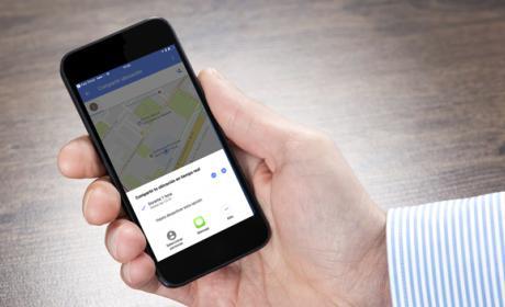 Revisa la privacidad de tu iPhone
