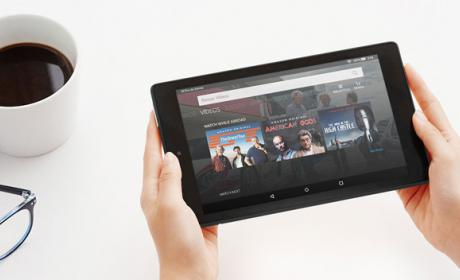 La tablet barata de Amazon se actualiza con la Fire 7 y la Fire 8 HD