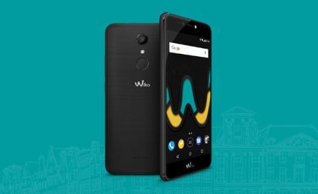 El Wiko UPulse llega a España