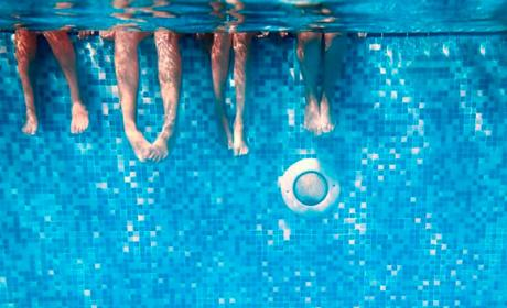 pis piscina