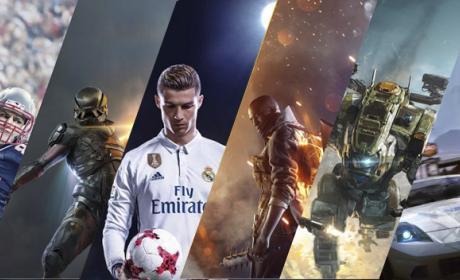 juegos EA e3 2017