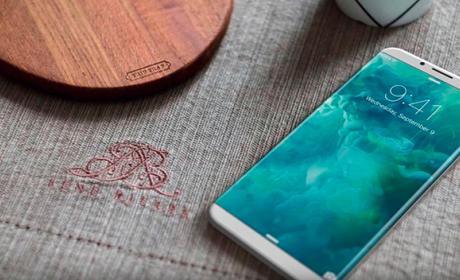 El iPhone 8 carecerá de velocidad de datos a 1 gigabit