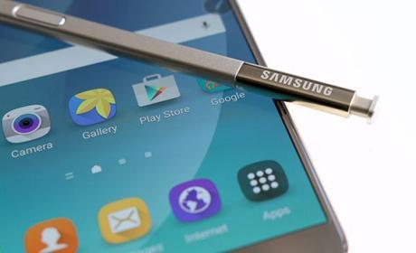 Secure Folder es la nueva aplicación de Samsung