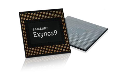 Samsung estaría creando su propia S-GPU para móviles Galaxy