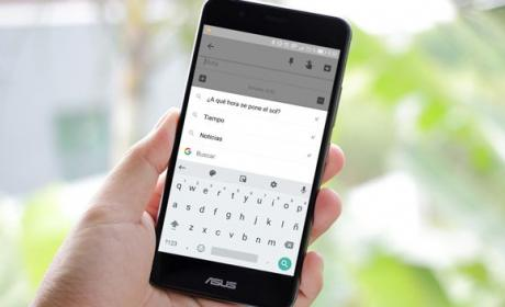 La nueva versión de Google Gboard para Android