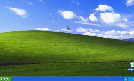 Microsoft actualiza las versiones viejas de Windows, incluyendo Windows XP