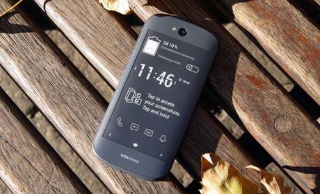 Yotaphone 3, el regreso del teléfono de dos pantallas