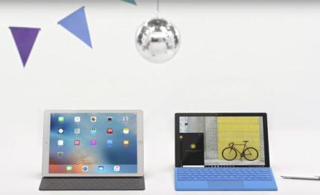 Polémica entre Microsoft y Apple por un supuesto plagio en estrategia comercial.