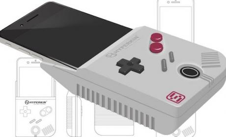 emulador game boy para android por hardware