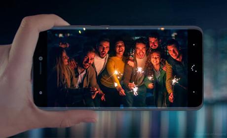 Estos son los móviles con mejor cámara para fotografía nocturna