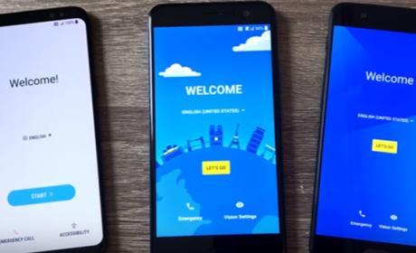 En este test el OnePlus 5 vence a todos sus rivales