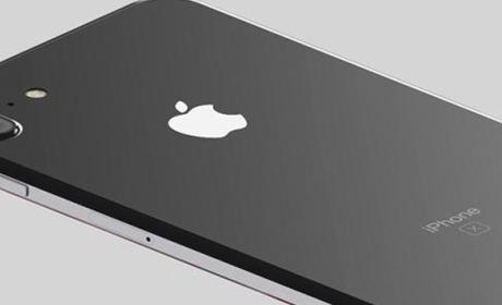 Nuevas imágenes filtradas del iPhone 8 en la que vemos su parte trasera