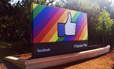 facebook orgullo gay