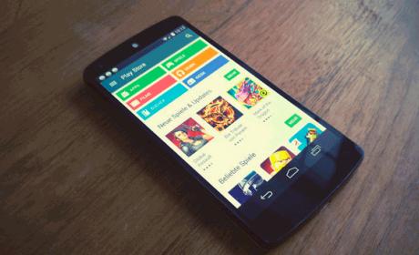 Descubierto un nuevo troyano en la Google Play que envía SMS Premium