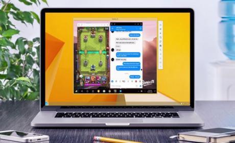 Cómo jugar a juegos Android en un PC con Windows y Remix OS Player