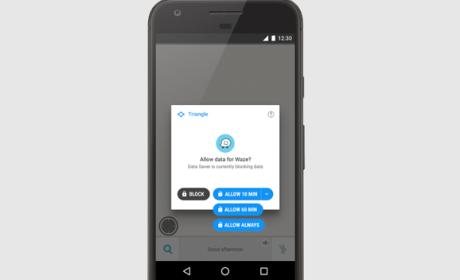 Nueva app gratuita para reducir el consumo de datos móviles en teléfonos Android