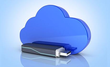 almacenar datos digitales