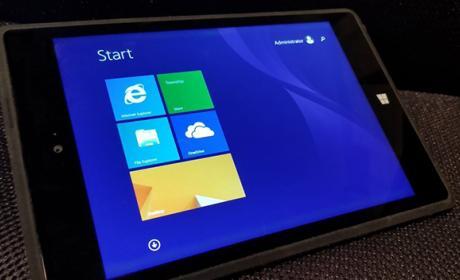Esta es la Surface Mini que nunca vas a tener